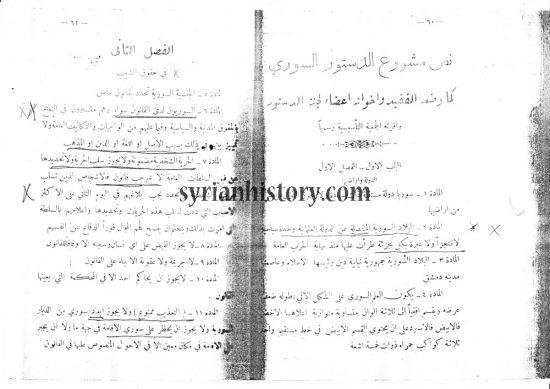 العلم السوري وذاكرة وطن